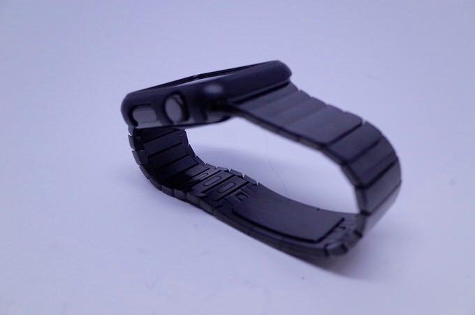 Apple watch case thin fit 5