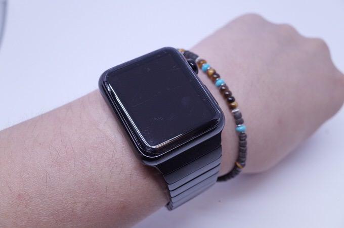 Apple watch case thin fit 6