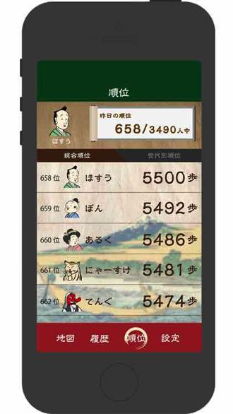 Iphoneapp inoutadataka 4