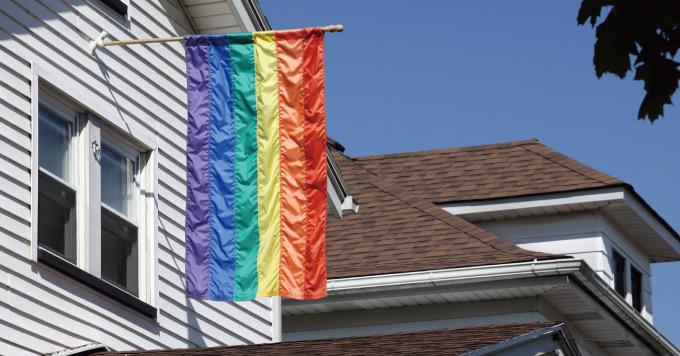 歴史的判決!アメリカ全州で同性婚が合法に 連邦最高裁判決