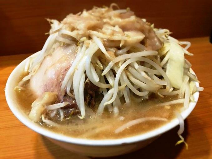 食べ歩きの達人が選ぶ「東京の二郎系ラーメン」10選