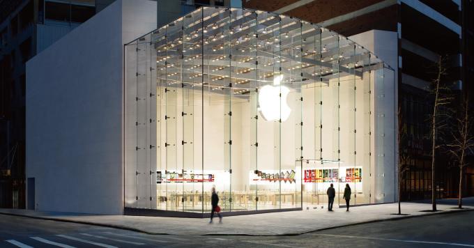 【決算】Apple過去最高を発表、Microsoftは過去最高の赤字計上