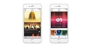 Apple Musicでは歌詞が表示されない、でも歌詞を表示するアプリはあります