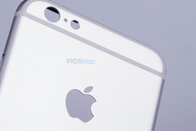 Iphone 6s rumour 1