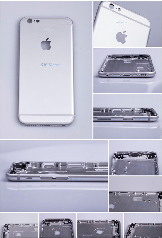Iphone 6s rumour 2
