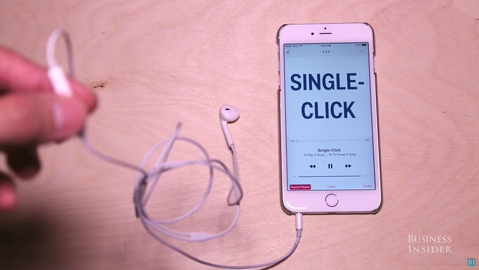 Iphone earphones 14 tips