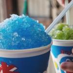 【衝撃】かき氷のシロップは全部同じ味!見た目と香りが違うだけ!