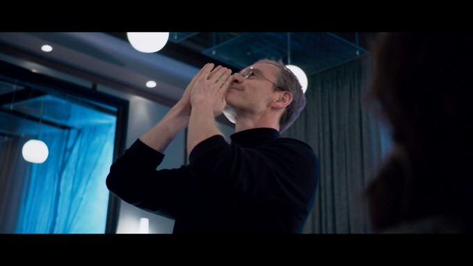 公式伝記映画「スティーブ・ジョブズ」の最新予告編動画が公開