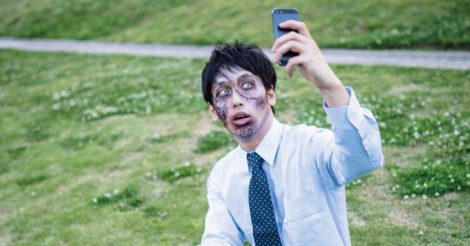 ロシア「自撮りで死亡事故多発」今年に入って数十人が死亡