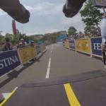 これが世界か!ツール・ド・フランス 2015で選手がGoProを搭載して撮影した動画が凄い!