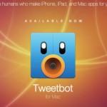 【半額】Macで人気NO.1のTwitterアプリ「Tweetbot」が過去最大の値引き!