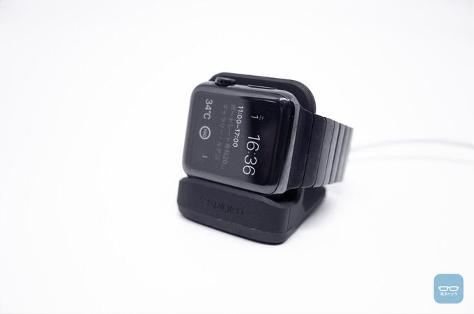 Apple watch nightstand s350 5