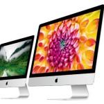 新型「iMac」がIntelの最新プロセッサ搭載で9月までに発売?