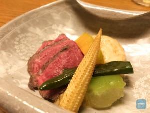 渋谷 山城屋庄蔵 まさに隠れ家!激ウマ「京崩し割烹料理」がコースで3,990円と激安!