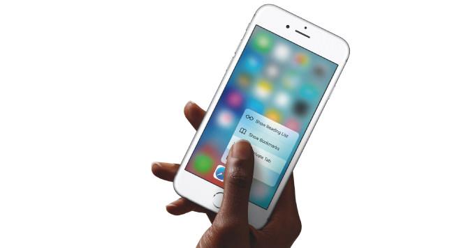 次期iPhoneでは「3D Touch」廃止か、すでにiOS 13では新しい「長押し」に置き換え