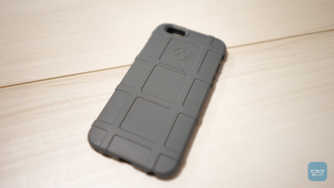 MAGPUL iphone 4