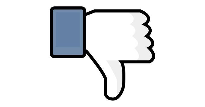 Facebook 「いいね!」では表せない「共感」を表すボタンを追加予定!「よくないね」ボタンじゃないよ