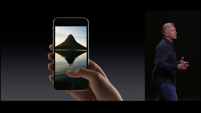 IPhone6s 11