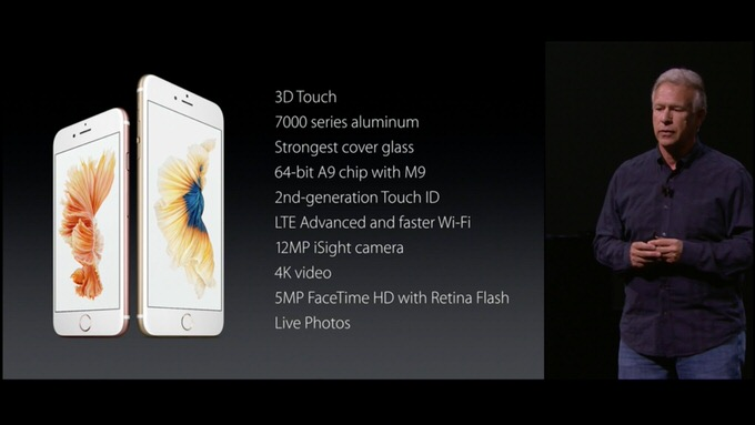 IPhone6s 15