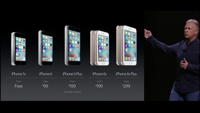 IPhone6s 18