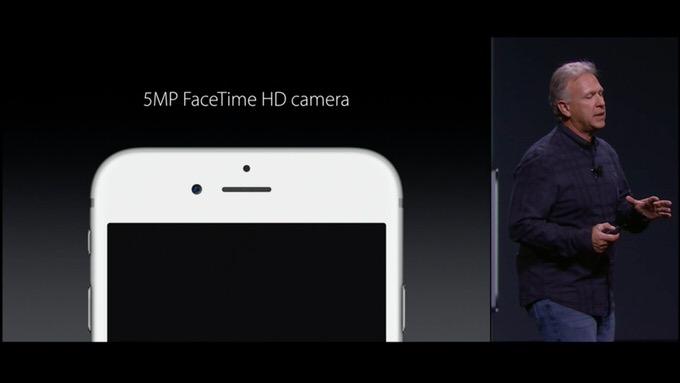 IPhone6s 8
