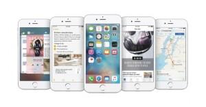 iOS 9リリース!超便利になったけどMVNOユーザーやモンストユーザーはちょっと待った!