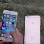 まさか防水?「iPhone 6s/6s Plus」は水に1時間浸かっても動作することが確認される