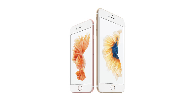 「iPhone 6s/6s Plus」の当たり外れはない?新たなテスト結果ではバッテリー駆動時間は逆の結果に