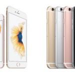 ソフトバンク「iPhone 6s」「iPhone 6s Plus」の予約を9月12日(土)16時1分から開始