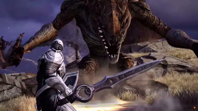初の無料!人気のアクションゲーム「Infinity Blade III」が本日限定でセール中!
