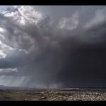 ゲリラ豪雨の凄さがわかる衝撃の動画!バケツをひっくり返したとはこのことだ