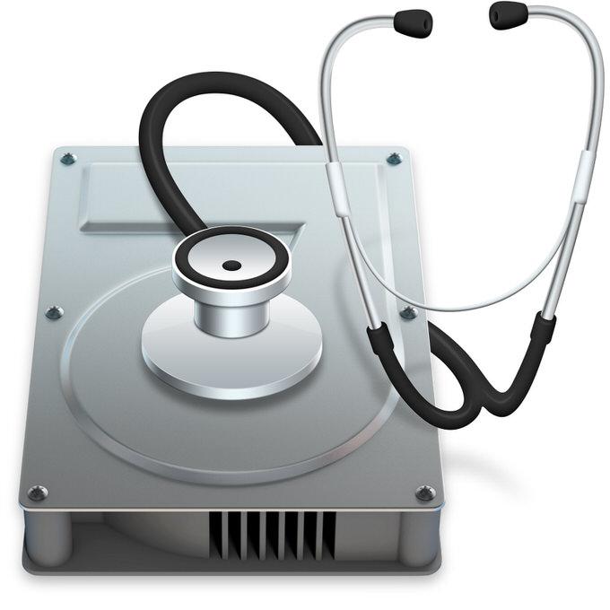 OS X El Capitanでは「アクセス権の検証/修復」は不要になりディスクユーティリティから削除