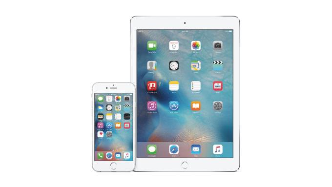 【Apple公式】iPhone(iOS 9)のバッテリー駆動時間を最大化する5つの方法