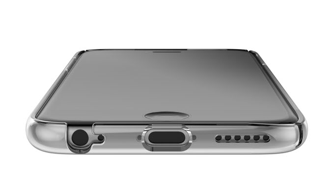 Iphoneaccessory lincaseclear 3