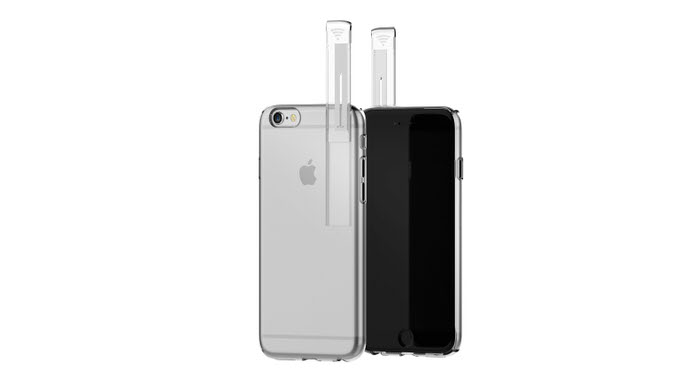 Iphoneaccessory lincaseclear 5