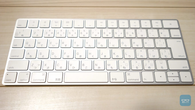 Mac accessory magic keyboard 3