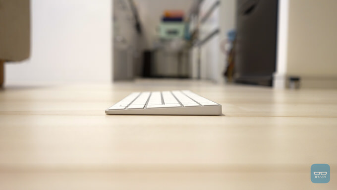 Mac accessory magic keyboard 5