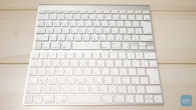 Mac accessory magic keyboard 9