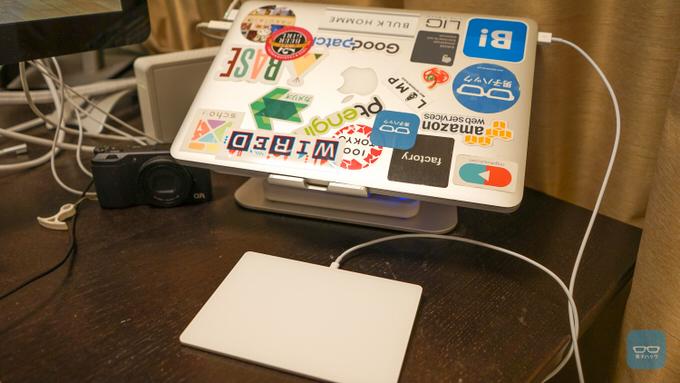 Mac accessory magic trackpad 2 10