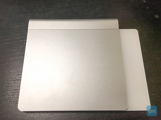 Mac accessory magic trackpad 2 11