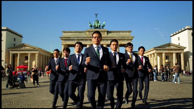 須藤元気は最後の出演、WORLD ORDERの新作MV「THE NEXT PHASE」が公開!