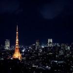 Facebookだけじゃない、東京タワーがパリのテロ追悼でトリコロールカラーに点灯