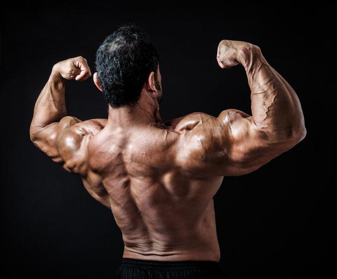 Pakutaso muscle 3