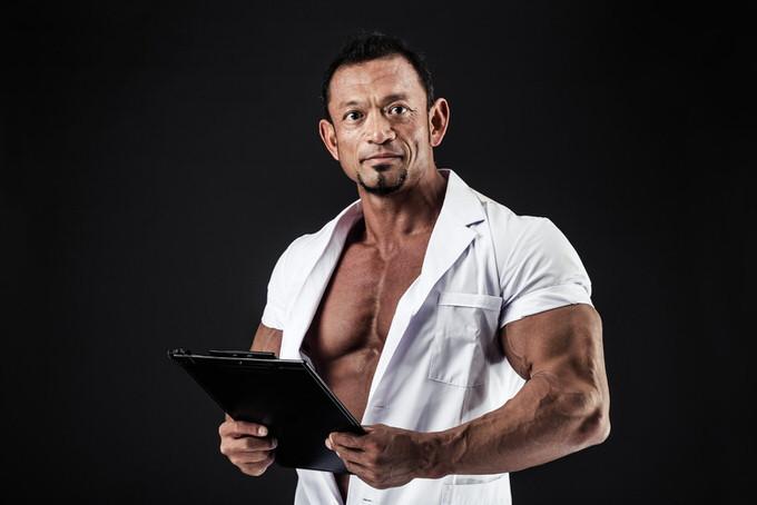 Pakutaso muscle 4