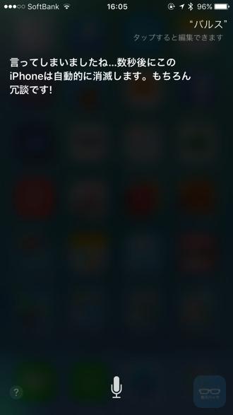 Siri bals 3
