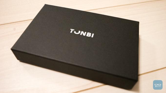 Tonbi 1