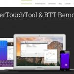 Total Finderのバイザー機能をOS X EL Capitanで再現する方法