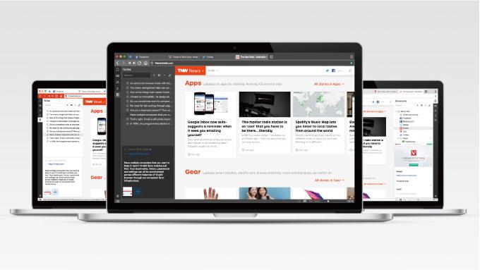 Chrome拡張機能も使えるネットヘビーユーザー向けブラウザ「Vivaldi」がベータ版を公開!