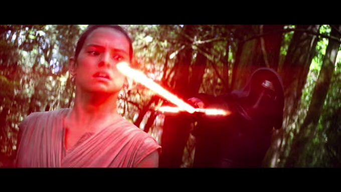 Youtube starwars episode7