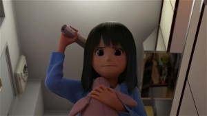一人暮らしの女性が「明日もがんばろう」と思えた夜を描いた自主制作アニメ「東京コスモ」が凄い